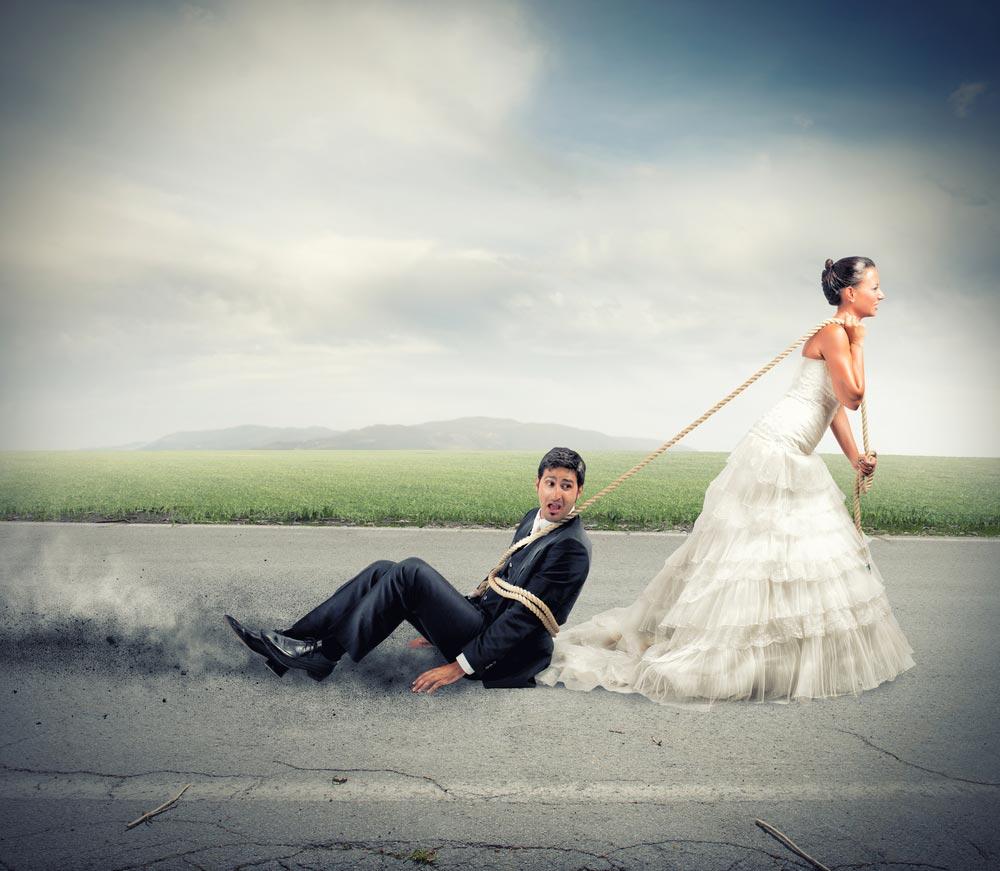 Pourquoi un homme mari va sur des sites de rencontres