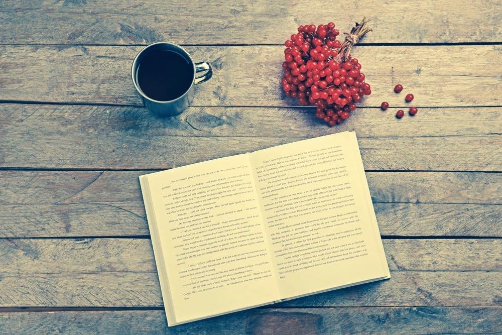 lecture autour d'un cafe pour celibattante