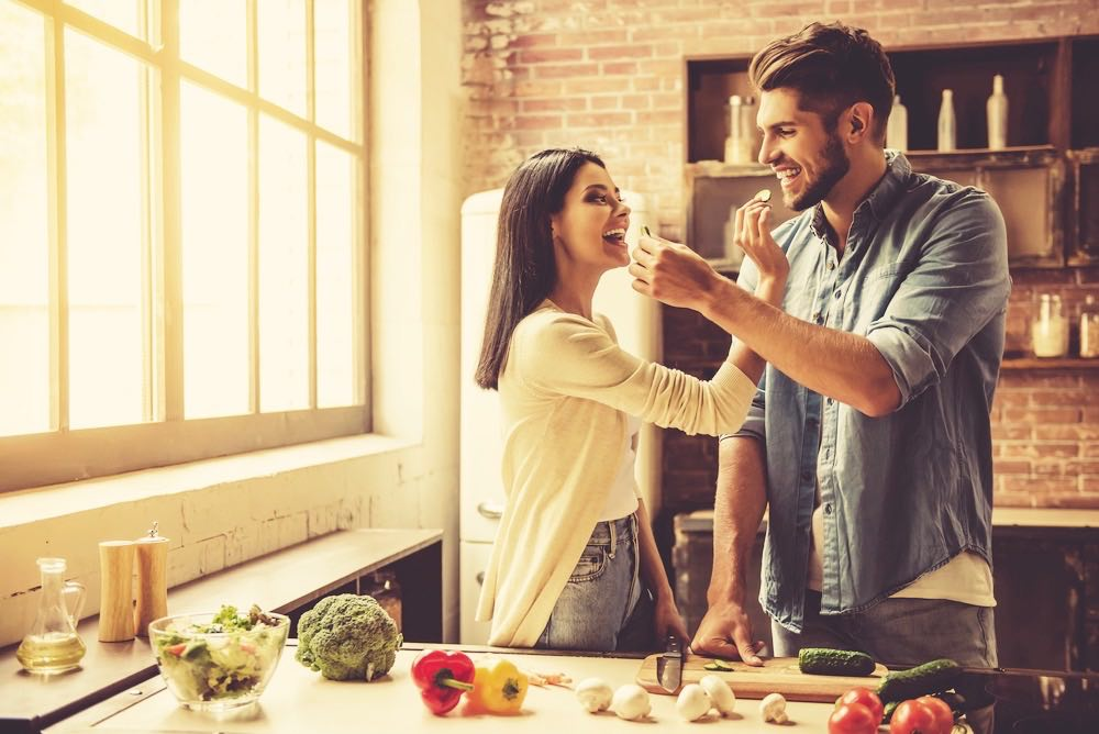 vivre a deux-celibattante-35 ans-the good match