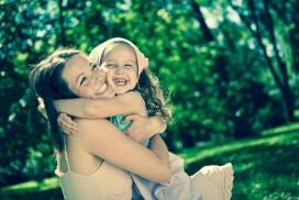 complicite maman solo enfant