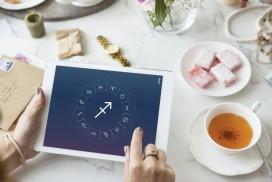Consultation avec un Astrologue