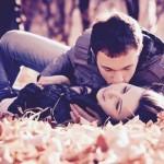 couple amoureux et heureux