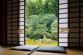 interieur zen