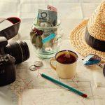 valise de vacances